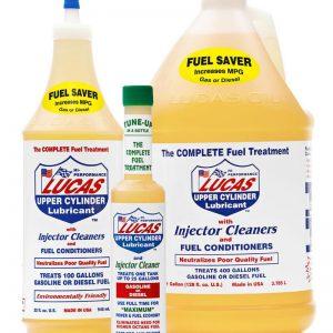 Fuel Treatment- Degvielas apstrādes līdzeklis