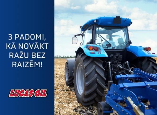 traktortehnika, traktortehnikas remonts, ieteikumi