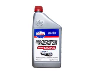 lucas oil augstas efektivitates sintetiska motorella 5W-50