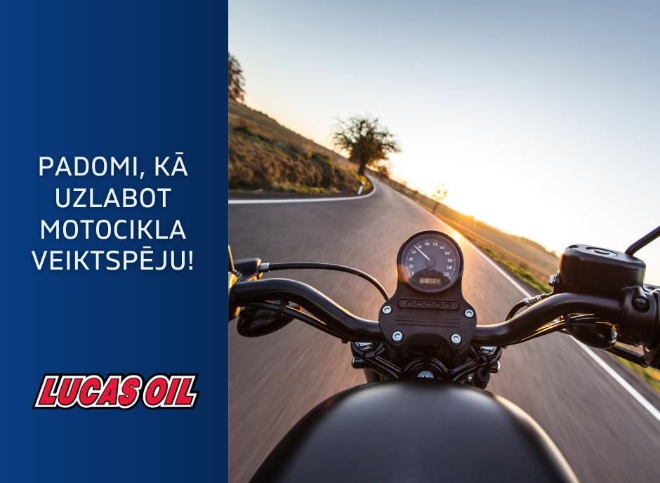 motocikls, motociklu jaudas uzlabosana, ieteikumi